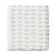 Fresk - Swaddle Set - Mint Leaves - 70x60cm
